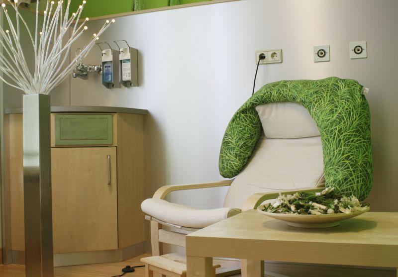 Blaubeuren Geburtshilfe Stillzimmer