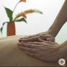 mags Studio Massage