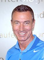 Dr. med. Roland Eisele, Chefarzt Innere Medizin, Alb-Donau Klinikum, Standort Blaubeuren