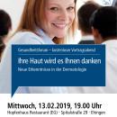 Gesundheitsforum Ehingen, Februar 2019