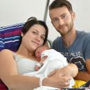 300 stes Baby im Alb-Donau Klinikum, Standort Ehingen