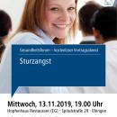 Gesundheitsforum Ehingen, November 2019