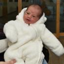 500stes Baby im Alb-Donau Klinikum Blaubeuren