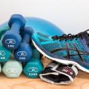 Fitness Öffnung
