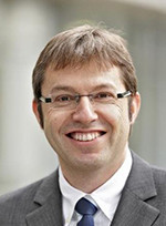 Chefarzt Dr. med. Michael Jamour