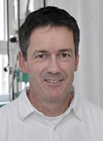 Chefarzt Dr. med. Markus Winter