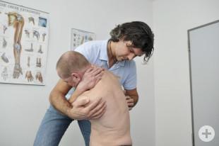 mags Studio Physiotherapie