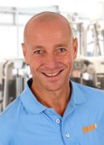 Markus Zenner, Studioleiter Fitness- und Gesundheitsstudio mags, Blaubeuren
