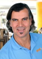 Markus Gebhardt, Gesamtstudioleiter Fitness- und Gesundheitsstudios mags, Blaubeuren und S29, Ehingen