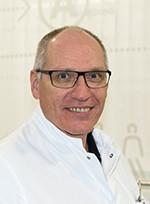 Dr. med. Frank Wirtz, Chefarzt Unfallchirurgie/Orthopädie, Alb-Donau Klinikum, Standort Blaubeuren