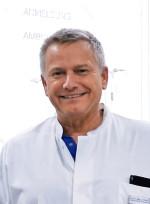 Professor Dr. med. Erkki Lotspeich