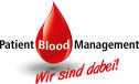 Logo Patient Blood Management